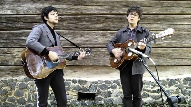 Experimente: A nova música caipira dos Irmãos Carrilho