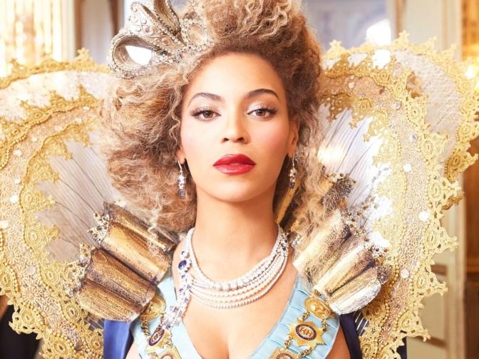 2013: Beyoncé – Beyoncé