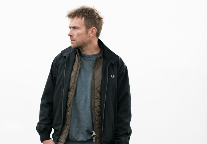 2014: Everyday Robots – Damon Albarn