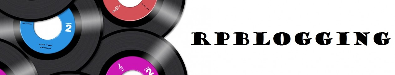 RPblogging