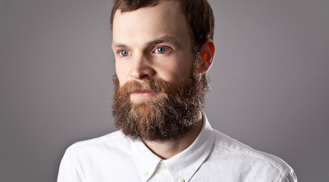 2014: It's Album Time – Todd Terje