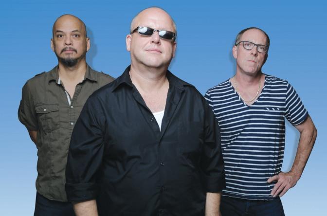 2014: Indie Cindy – Pixies