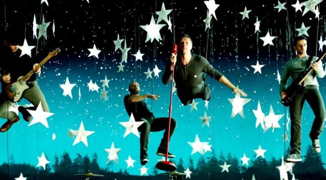 2014: Ghost Stories – Coldplay