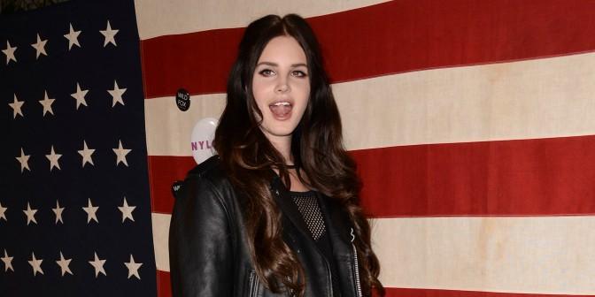 2014: Ultraviolence – Lana Del Rey